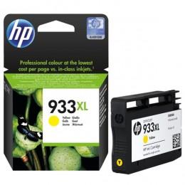 HP Tinta CN056AA (No.933XL) Yellow