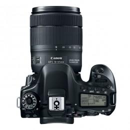 Canon EOS 80D EF-S 18-135 IS nano USM
