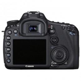 CANON fotoaparat EOS7D II BODY (9128B004AA)
