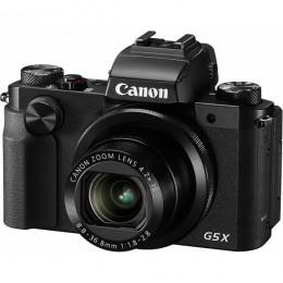 CANON Fotoaparat G5X BK (0510C002AA)