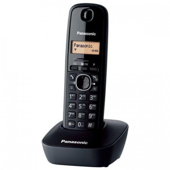 Panasonic telefon KX-TG1611FXH - bežični