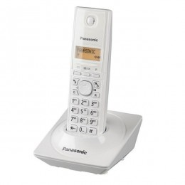 Panasonic telefon KX-TG1711FXW bežični, bijeli