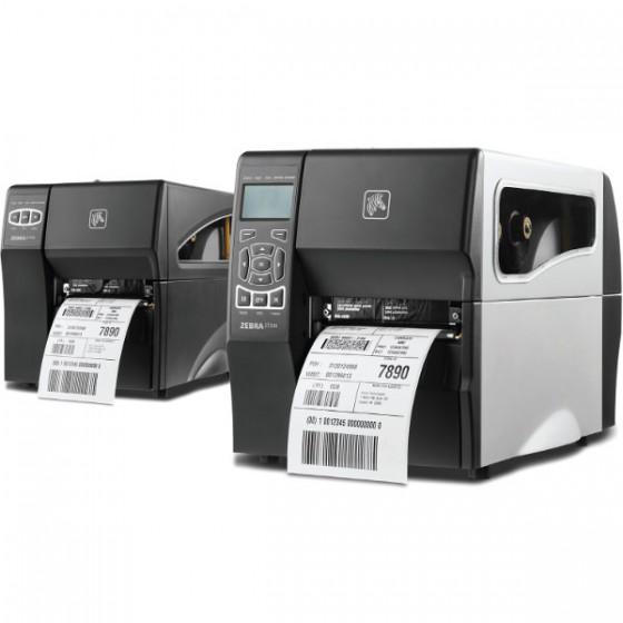 ZEBRA printer ZT230