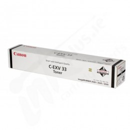 CANON Toner C-EXV33 Black