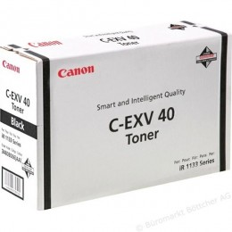 CANON Toner C-EXV40 Black