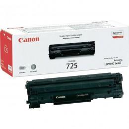 Canon Toner CRG-725 Black