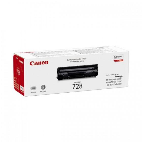 Canon Toner CRG-728 Black