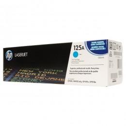 HP Toner CB541A (125A) Cyan