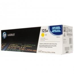 HP Toner CB542A (125A) Yellow