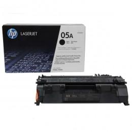HP Toner CE505A (05A) Black