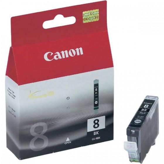 CANON Tinta CLI-8BK Black