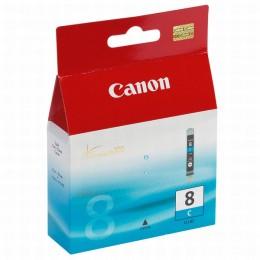 Canon Tinta CLI-8C Cyan