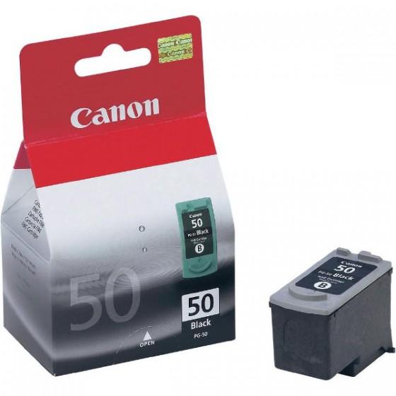 CANON Tinta PG-50 Black