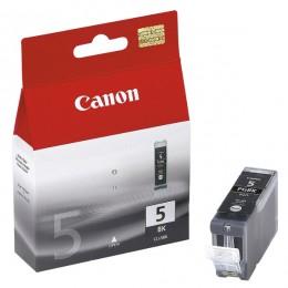 CANON Tinta PGI-5BK Black