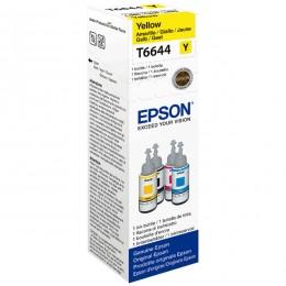Epson Tinta T6644 Yellow