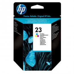 HP Tinta C1823DE (No.23) Color