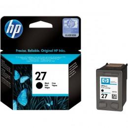 HP Tinta C8727AE (No.27) Black