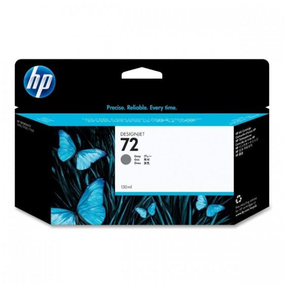 HP Tinta C9374A (No.72) Grey