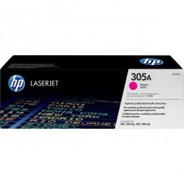 HP Toner CE413A (No.305A) Magenta