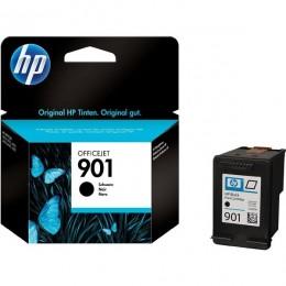 HP Tinta CC653AE (No.901) Black