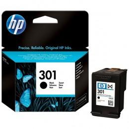 HP Tinta CH561EE (No.301) Black