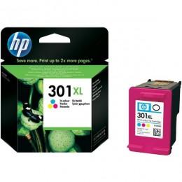 HP Tinta CH564EE (No.301XL) Color