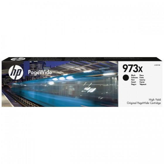 HP tinta No.973X Crna (L0S07AE)