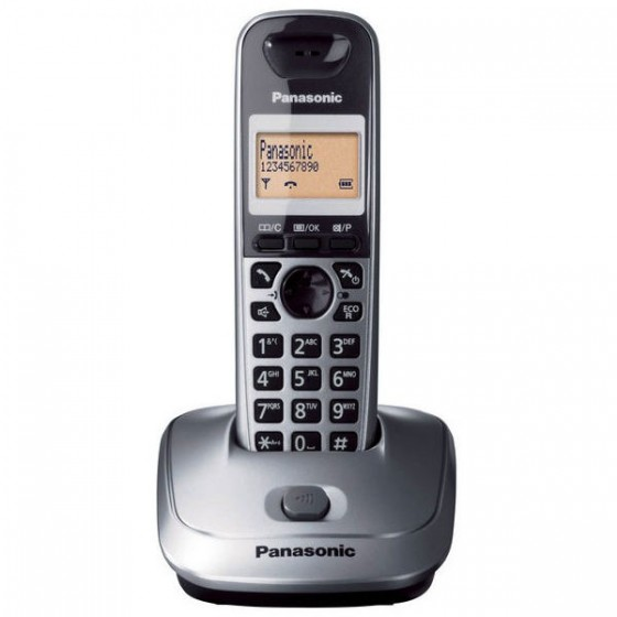Panasonic telefon KX-TG2511FXM bežični