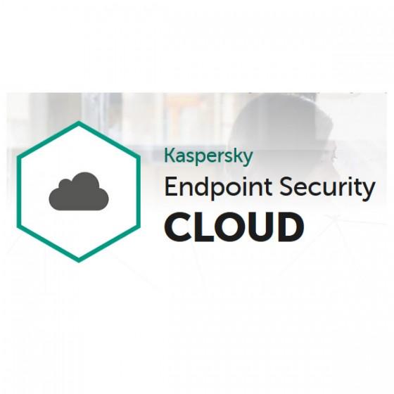 Kaspersky Endpoint Security Cloud Base 1 godina 10-14 korisnika