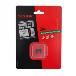 TakeMS (SanDisk) MC Memory Stick Micro M2 2GB