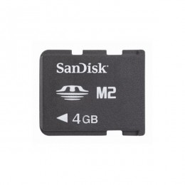 TakeMS (SanDisk) MC Memory Stick Micro M2 4GB
