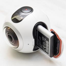 Samsung Gear 360 SM- C200NZWASEE