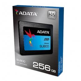 ADATA SSD SU800 256GB 3D Nand, ASU800SS-256GT-C