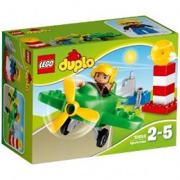 LEGO Mali avion 10808