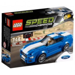 LEGO Ford Mustang GT 75871
