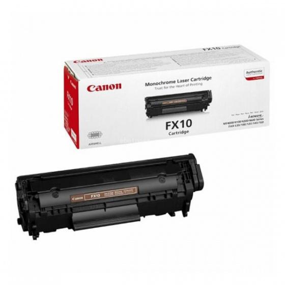 CANON Toner FX-10 Black