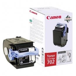 Canon Toner CRG-702BK Black