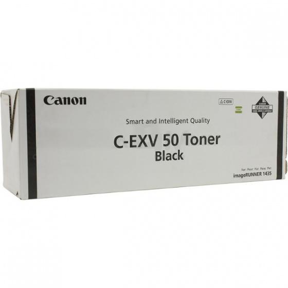 Canon Toner C-EXV 50 Crni (CF9436B002AA)