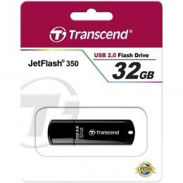 Transcend USB stick 32GB JetFlash 350