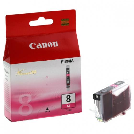 Canon tinta CLI-8M Magenta