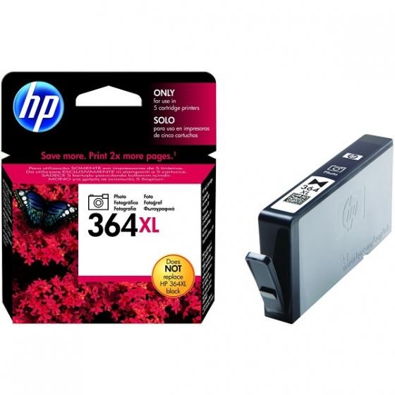HP tinta CB322EE (No.364XL) Photo Black