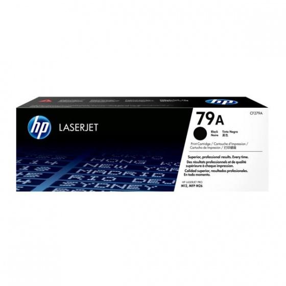 HP Toner 79A (CF279A)
