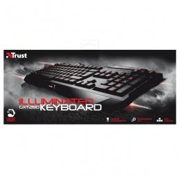 Trust GXT 280 Gaming tastatura