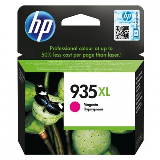 HP Tinta C2P25AE Magenta 935XL