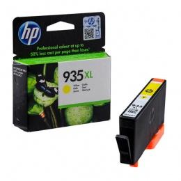 HP Tinta C2P26AE Yellow 935XL