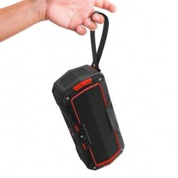 Hama zvučnik ROCKMAN-L Bluetooth crveni