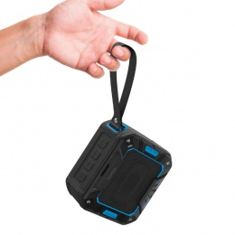 Hama zvučnik ROCKMAN-S Bluetooth plavi