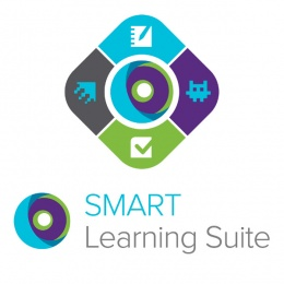 SMART Learning Suite - 3 years extended software maintenance