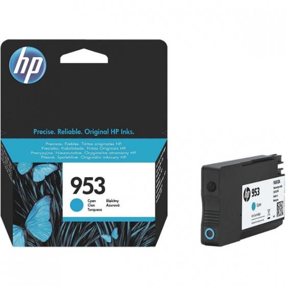 Hp tinta 953 cyan (F6U12EA)