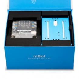 Makeblock Steam Kits mBot v1.1 - Plavi (2.4G verzija)